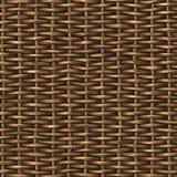 weave деревянный Стоковые Фото