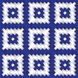 Weave картины Стоковое Изображение RF