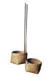 weave контейнера Стоковые Фото