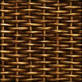 weave корзины иллюстрация штока