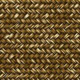 weave мочала Стоковое Изображение