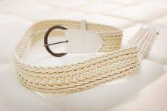 weave пояса Стоковые Фото
