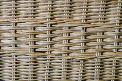 Weave древесины Стоковая Фотография