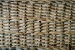 Weave древесины Стоковое фото RF