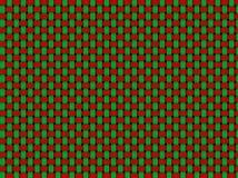 weave рождества иллюстрация вектора