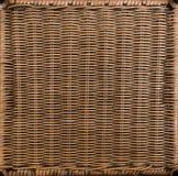 Weave ротанга стоковые изображения rf