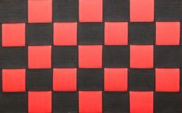 weave текстуры нейлона Стоковые Изображения RF