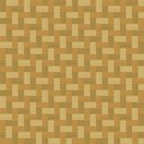 weave корзины безшовный Стоковая Фотография