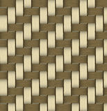 Weave background. Seamless rattan weave background macro image Royalty Free Stock Photos