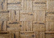Weave background Stock Image