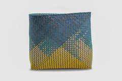 Weave bag from kajood Stock Photos
