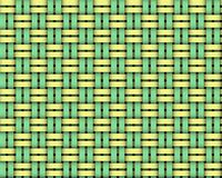 Weave basket solid. Texture pattern stock illustration