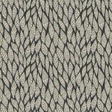 Weave braid seamless pattern. Vector illustration - eps 8 Stock Photo
