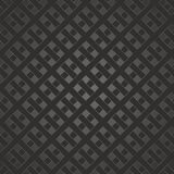 Weave craft grey metal background Stock Photography