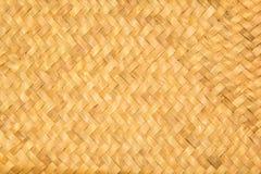 Weave de cesta do Tracery Imagens de Stock