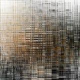 Weave do andaime Imagem de Stock