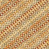 Weave do Basketry ilustração royalty free