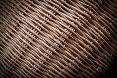 weave drewno Obrazy Royalty Free