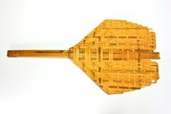 Weave fan Stock Images