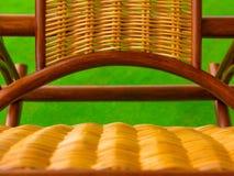 Weave furniture Stock Photos