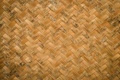 Weave handcraft stock image