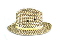 Weave hat Stock Photos