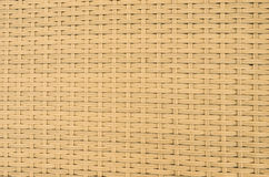 Weave koszykowa tekstura Obrazy Royalty Free