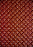 Weave leather background Royalty Free Stock Image