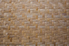 Weave Mat Royalty Free Stock Photography