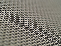 Weave Pattern Stock Image