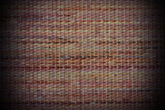 Weave pattern Royalty Free Stock Photography