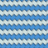 Weave pattern design Royalty Free Stock Photo