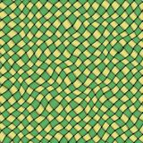 Weave pattern design Stock Photo