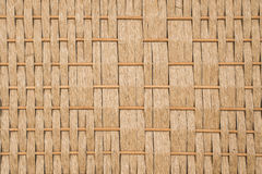 Weave pattern Royalty Free Stock Image