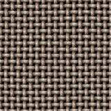 Weave pattern render. Seamless weave pattern close up Royalty Free Stock Images