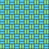 Weave Pattern Seamless texture Royalty Free Stock Image