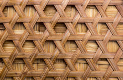 Weave pattern Royalty Free Stock Images