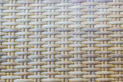 Weave. Photo background of weave wooden Stock Images