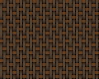 Weave satin solid fill. Pattern royalty free illustration