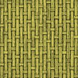 Weave seamless texture Royalty Free Stock Image