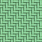 Weave seamless texture Stock Image