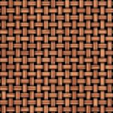 Weave seamless texture royalty free illustration