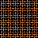 Weave seamless texture Stock Photo