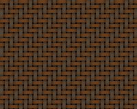 Weave solid twill. Pattern texture royalty free illustration