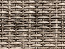 Weave texture from flat yarns royalty free stock images
