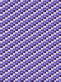 Weave texture, geometric seamless background  Royalty Free Stock Image