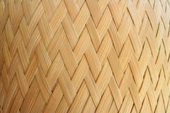 Weave wood background. Weave wood background royalty free stock photo