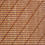 Weaved bamboo Stock Image