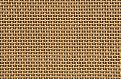 Weaved Fabric Stock Photography