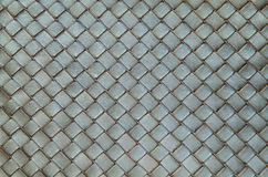 Weaved leather Royalty Free Stock Photography